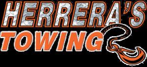 Herrerastowing Logo